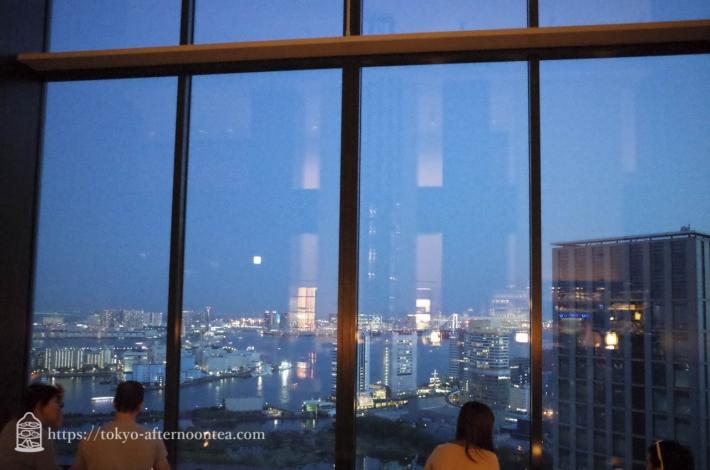 トゥエンティエイト/コンラッド東京